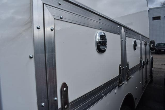 2019 ProMaster 3500 Standard Roof FWD,  Dejana Truck & Utility Equipment Service Utility Van #19326 - photo 5