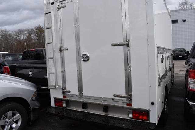 2019 ProMaster 3500 Standard Roof FWD,  Dejana Truck & Utility Equipment Service Utility Van #19326 - photo 3