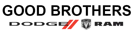 Good Brothers Dodge logo