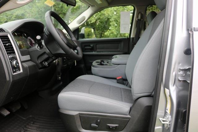 2020 Ram 1500 Quad Cab 4x4, Pickup #202256 - photo 10