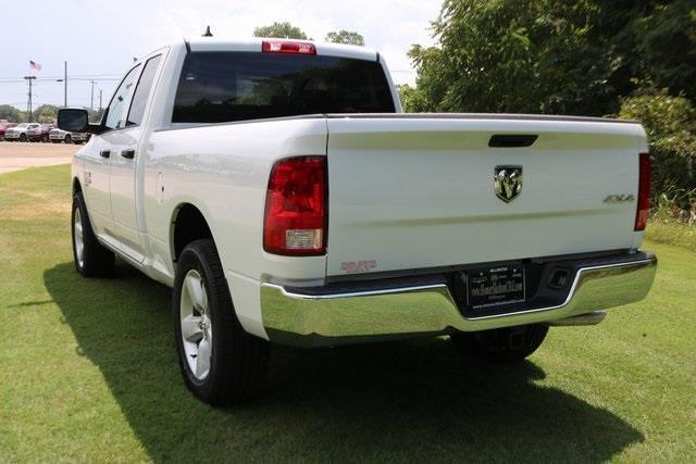 2020 Ram 1500 Quad Cab 4x4, Pickup #202262 - photo 1