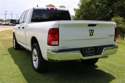 2020 Ram 1500 Quad Cab 4x4, Pickup #202262 - photo 2