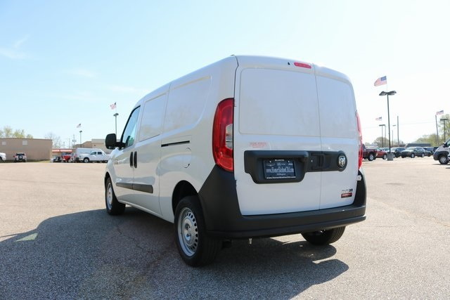 2018 ProMaster City FWD,  Empty Cargo Van #801247 - photo 15