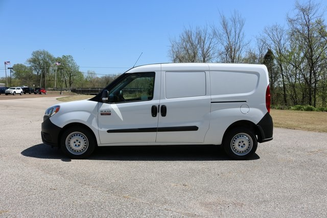 2018 ProMaster City FWD,  Empty Cargo Van #801248 - photo 3