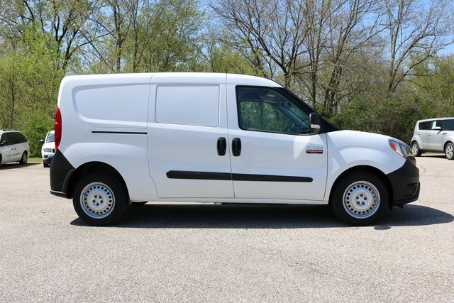 2018 ProMaster City FWD,  Empty Cargo Van #801248 - photo 8