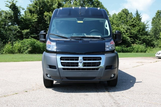 2018 ProMaster 2500 High Roof FWD,  Empty Cargo Van #801325 - photo 11