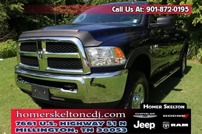 2018 Ram 2500 Crew Cab 4x4,  Pickup #801429 - photo 1