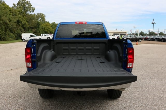 2018 Ram 2500 Crew Cab 4x4,  Pickup #801441 - photo 5