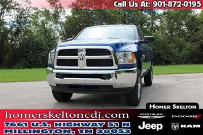 2018 Ram 2500 Crew Cab 4x4,  Pickup #801441 - photo 1
