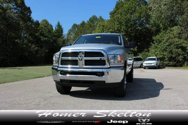 2018 Ram 2500 Crew Cab 4x4,  Pickup #801481 - photo 1