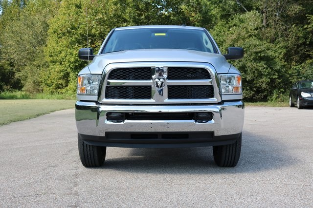 2018 Ram 2500 Crew Cab 4x4,  Pickup #801481 - photo 10