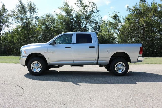 2018 Ram 2500 Crew Cab 4x4,  Pickup #801481 - photo 3