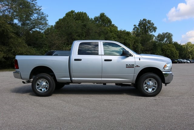 2018 Ram 2500 Crew Cab 4x4,  Pickup #801481 - photo 8