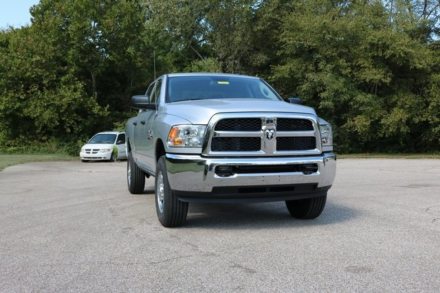2018 Ram 2500 Crew Cab 4x4,  Pickup #801481 - photo 9