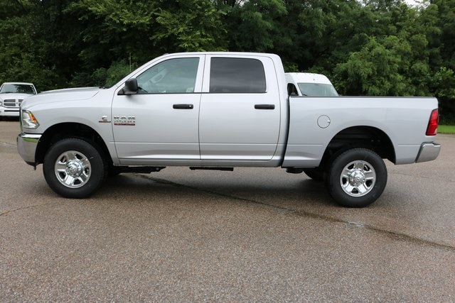 2018 Ram 2500 Crew Cab 4x4,  Pickup #801485 - photo 3