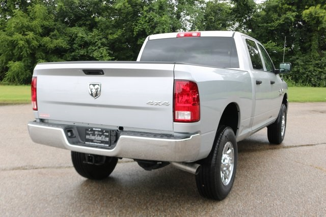 2018 Ram 2500 Crew Cab 4x4,  Pickup #801485 - photo 5