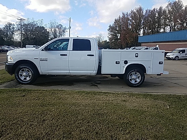 2018 Ram 2500 Crew Cab 4x2,  Service Body #801519 - photo 3