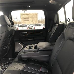 2018 Ram 3500 Crew Cab DRW 4x4,  Pickup #801577 - photo 11