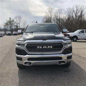2018 Ram 3500 Crew Cab DRW 4x4,  Pickup #801577 - photo 8