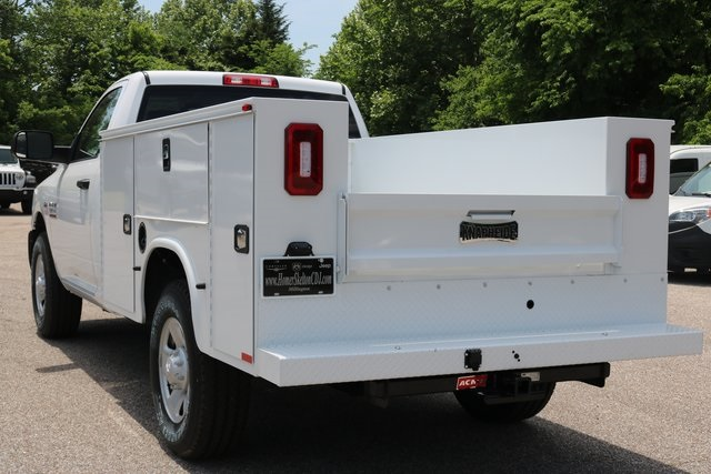 2018 Ram 2500 Regular Cab 4x2,  Knapheide Service Body #801582 - photo 1