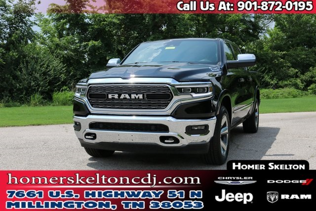 2019 Ram 1500 Crew Cab 4x2,  Pickup #900031 - photo 1