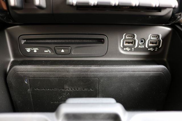 2019 Ram 1500 Crew Cab 4x2,  Pickup #900031 - photo 26