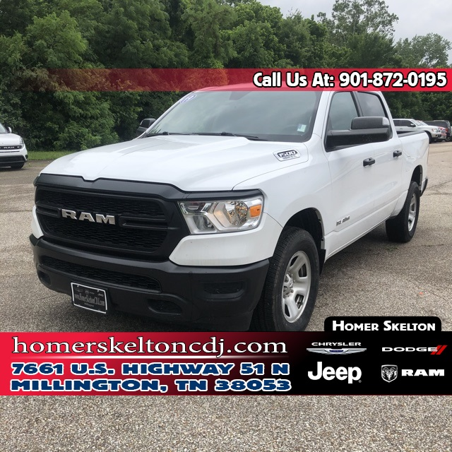 2019 Ram 1500 Crew Cab 4x4,  Pickup #900035 - photo 1