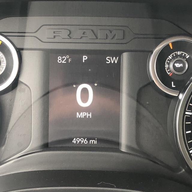 2019 Ram 1500 Crew Cab 4x4,  Pickup #900035 - photo 18