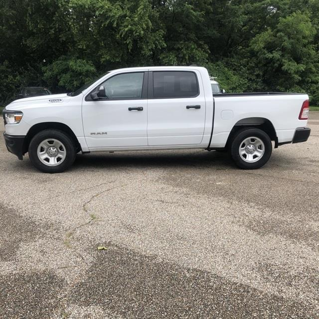 2019 Ram 1500 Crew Cab 4x4,  Pickup #900035 - photo 3