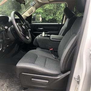 2019 Ram 1500 Crew Cab 4x4,  Pickup #900035 - photo 11