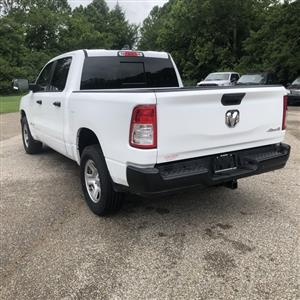 2019 Ram 1500 Crew Cab 4x4,  Pickup #900035 - photo 4