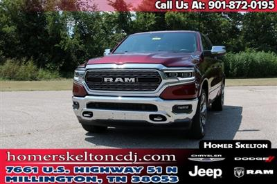 2019 Ram 1500 Crew Cab 4x4,  Pickup #900044 - photo 1