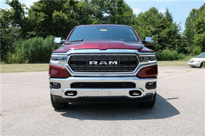 2019 Ram 1500 Crew Cab 4x4,  Pickup #900044 - photo 10