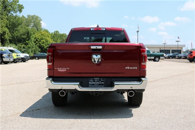 2019 Ram 1500 Crew Cab 4x4,  Pickup #900044 - photo 5