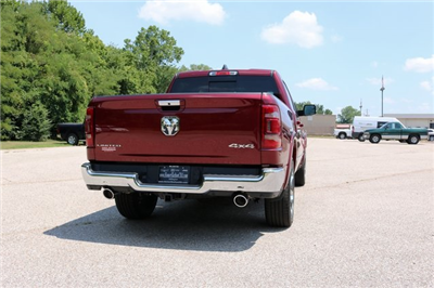 2019 Ram 1500 Crew Cab 4x4,  Pickup #900044 - photo 7