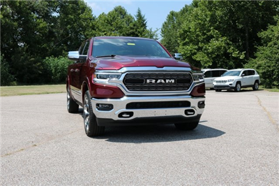 2019 Ram 1500 Crew Cab 4x4,  Pickup #900044 - photo 9