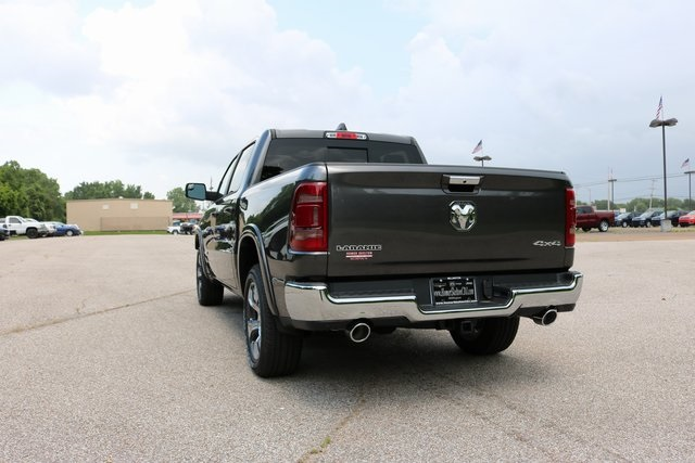 2019 Ram 1500 Crew Cab 4x4,  Pickup #900053 - photo 4