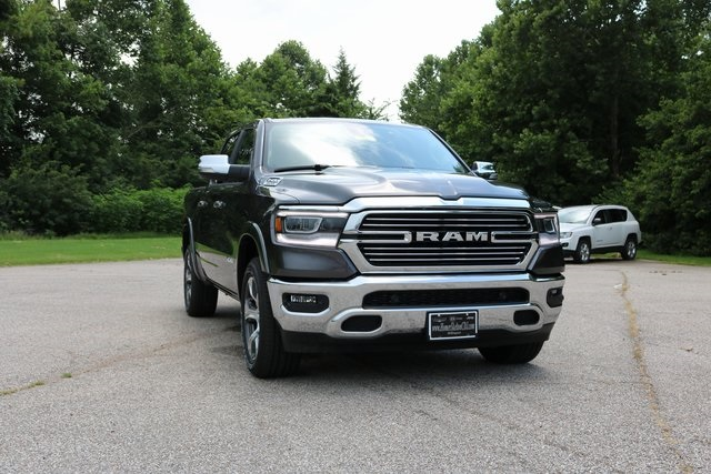 2019 Ram 1500 Crew Cab 4x4,  Pickup #900053 - photo 9