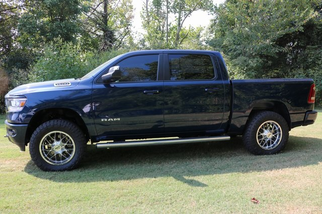 2019 Ram 1500 Crew Cab 4x4,  Pickup #900072 - photo 3