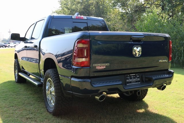 2019 Ram 1500 Crew Cab 4x4,  Pickup #900072 - photo 4