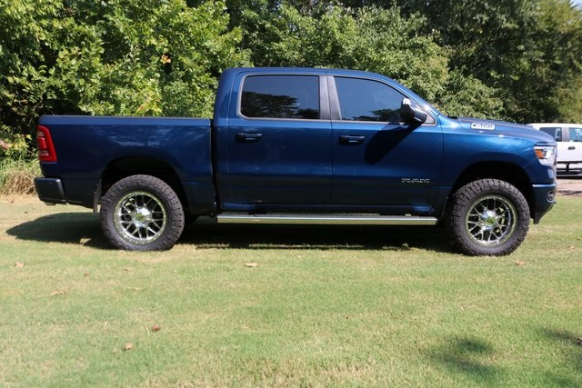 2019 Ram 1500 Crew Cab 4x4,  Pickup #900072 - photo 6
