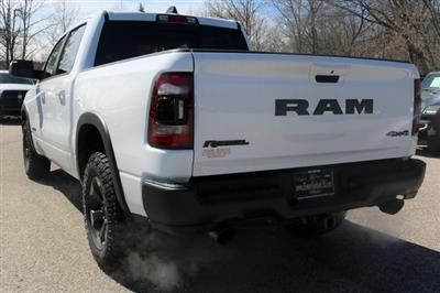 2019 Ram 1500 Crew Cab 4x4,  Pickup #900081 - photo 2