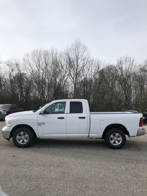2019 Ram 1500 Quad Cab 4x2,  Pickup #900149 - photo 3