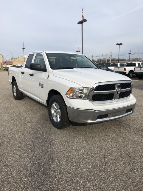 2019 Ram 1500 Quad Cab 4x2,  Pickup #900149 - photo 7