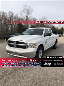 2019 Ram 1500 Quad Cab 4x2,  Pickup #900149 - photo 1