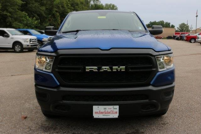 2019 Ram 1500 Crew Cab 4x4,  Pickup #900163 - photo 8