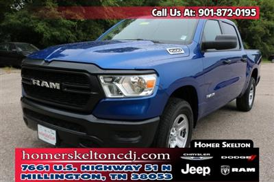 2019 Ram 1500 Crew Cab 4x4,  Pickup #900163 - photo 1