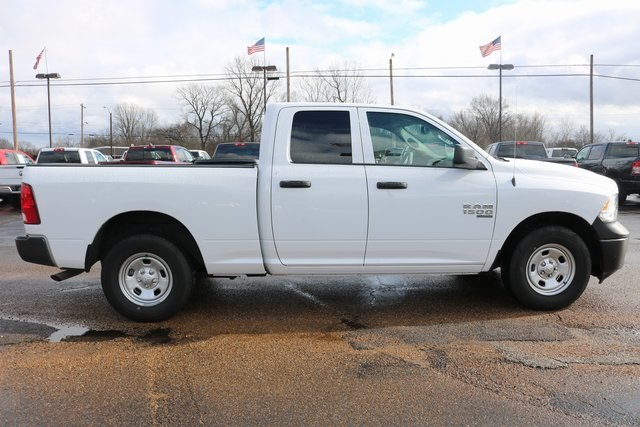 2019 Ram 1500 Quad Cab 4x2,  Pickup #900166 - photo 6