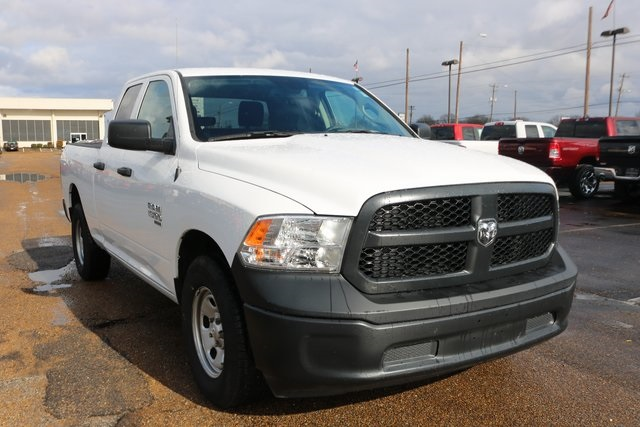 2019 Ram 1500 Quad Cab 4x2,  Pickup #900166 - photo 7