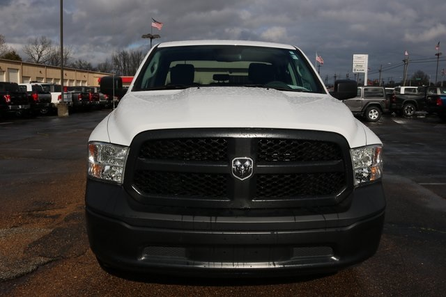 2019 Ram 1500 Quad Cab 4x2,  Pickup #900166 - photo 8